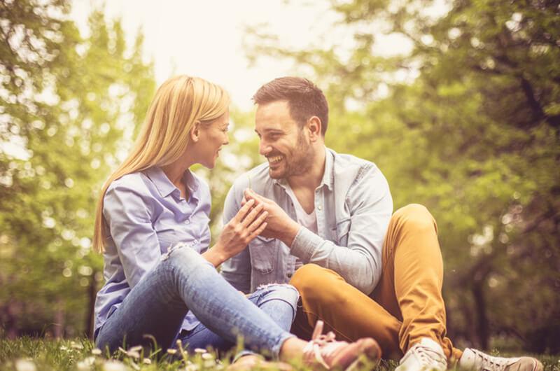 שלב ההתאהבות בזוגיות